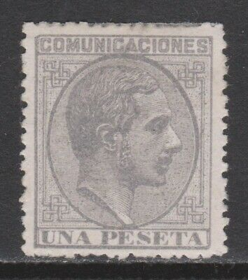 1878 ALFONSO XII 1 pts NUEVO*. 112 €. VER