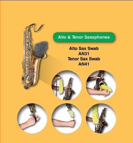 Tenor Saxophone Swab by Anfree