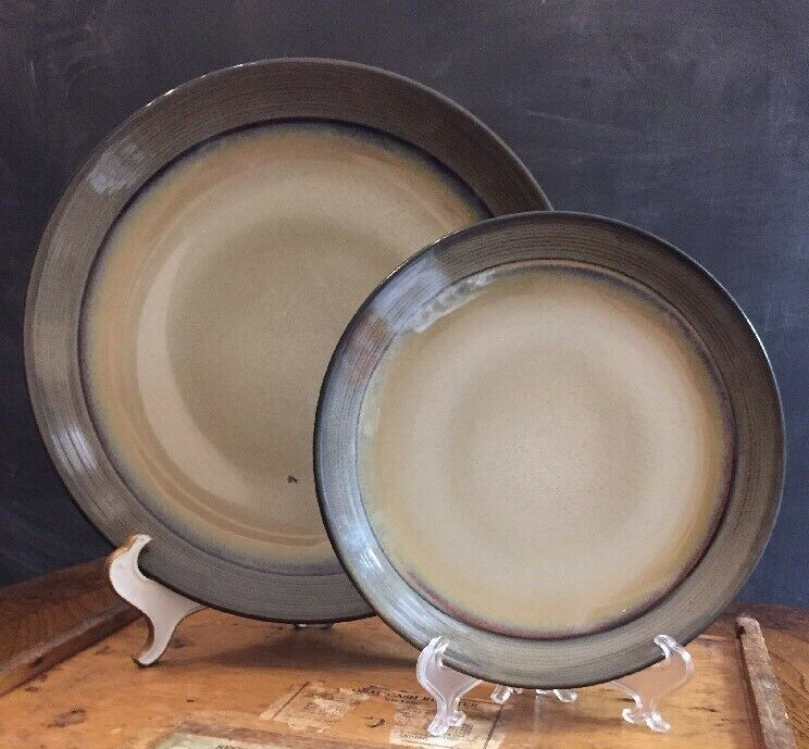Sango ROMA SAGE Dinner Plate or Salad Plate Dishes