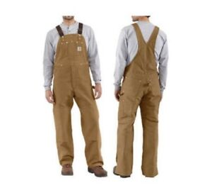 Wanted kids Carhartt overalls 2T
