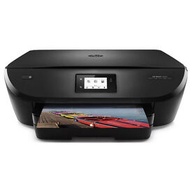 Brand new hp 5540 all in one wireless printer