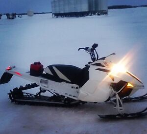 2013 Arctic cat m800 162