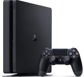 Playstation 4 New Slim Line Bundle