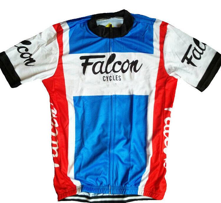1898 Cycling Jersey Retro Road Pro Clothing MTB Short Sleeve Racing Bike DIY