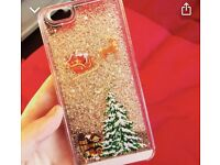 iPhone 6 Christmas phone case