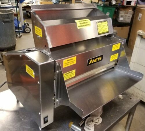Used Anets SDR-42 20″ Dough Roller Sheeter