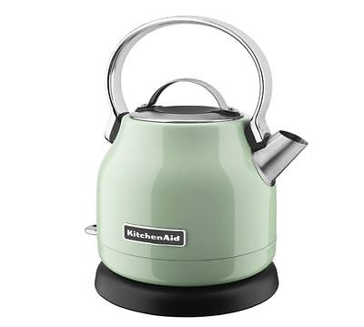 Petty Electric Kettle Tea Best Instant Hot Water Pot Green Coffee Stainless 1.25