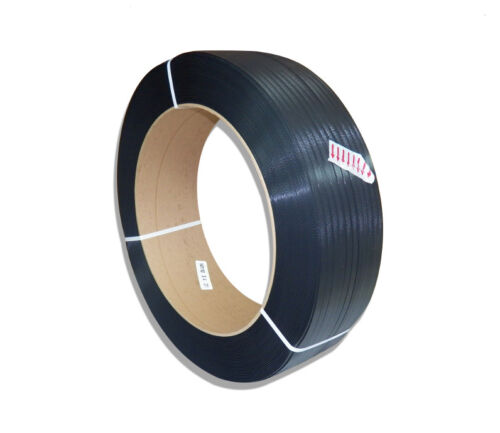 Plastic Strapping 68H.10.0145 Polypropylene Coil, 4500 ft