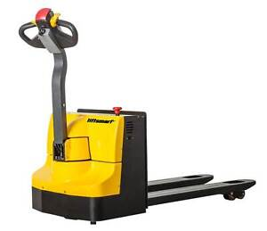 Brand New Liftsmart PT15-2 Battery Electric Pallet Truck/Jack Acacia Ridge Brisbane South West Preview