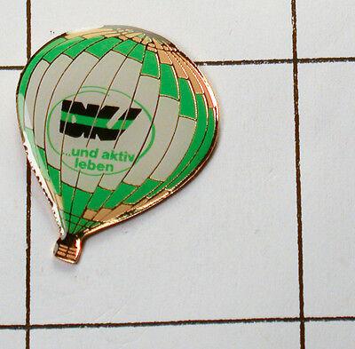BALLON PIN DKV  (AN2097)