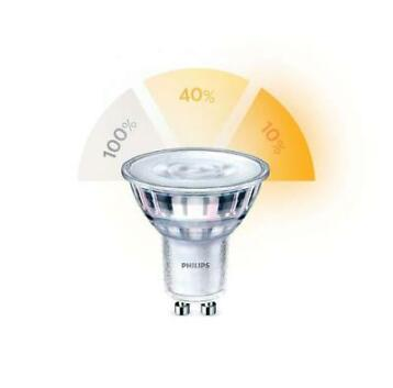 Philips SceneSwitch LEDspot | 1.5W - 3.5W - 5W | 822-825-827