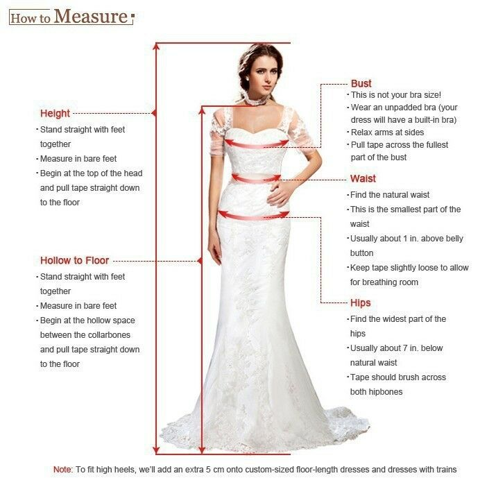 New White Ivory Lace Wedding Dress Mermaid Bridal Gown Custom 46810121416