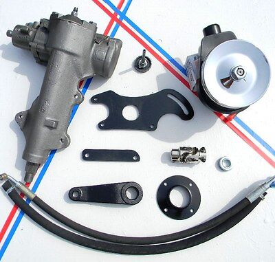 65 66 67 68 69 70 71 72 73 74 75  Ford Truck Power Steering  F100 F250 F350 2WD comprar usado  Enviando para Brazil
