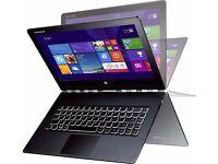 Lenovo Yoga 3 Pro - Convertible Laptop Tablet (13.3 inch) Silver