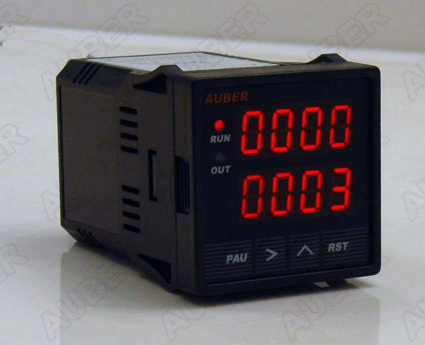 MULTIFUNCTION DIGITAL TIMER, COUNTER, TACHOMETER
