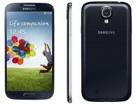 SAMSUNG S4 - 16GB - UNLOCKED - £99
