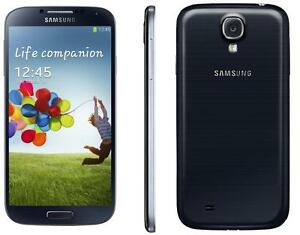 Samsung Galaxy S4 Unlocked Smartphone - Free Shipping