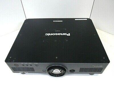 Panasonic PT-DW5100U WXGA 5500 Dual Lamp DLP Projector VGA - DVI Free Shipping