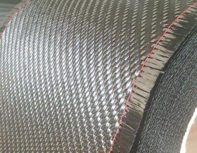 100 Ft 8 Carbon Fiber Fabric Concrete Wall Repair Contractor Grade