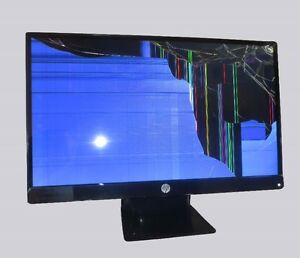 "Looking for 25"" HP Pavilion 25vx monitor screen or parts HP 25vx Kitchener / Waterloo Kitchener Area image 1"