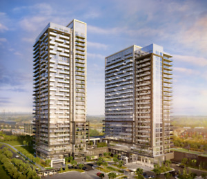 Condos at Yonge and Hwy 7 Available for Sale!