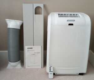Garrison Portable Air Conditioner/Dehumidifier