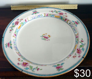 Royal Doulton Charger Plate