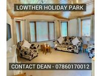 Pre owned log cabin chalet lodge holiday home for sale Cumbria Lake District