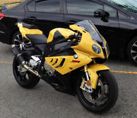 BMW S1000 RR For Sale