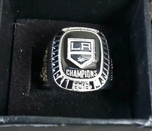 2012 Stanley Cup LA Kings championship replica hockey Ring