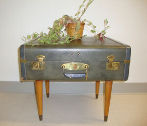 Table-Valise, Vintage