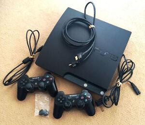 Selling PS3 Slim 320GB