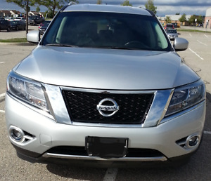2014 Nissan Pathfinder for sale