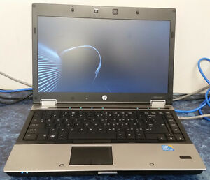 REDUCED!~ HP Elitebook 8440p Laptop ONLY 1 LEFT!