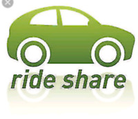Rideshare to Halifax  July 5th