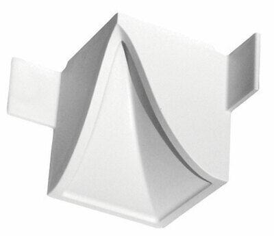 Focal Point  Inside Block  Moulding  Polyurethane  4-1/8 in. H White Focal Point Moulding
