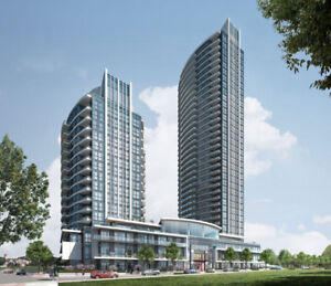 Perla Towers 2-- Coming To Mississauga – Register For VIP First