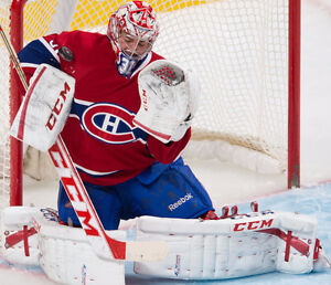 Billets Tickets Canadiens Montreal Colorado 10 déc HALF PRICE