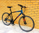 Claudbutler exp 1.0 hybrid mountain bike MD to LG