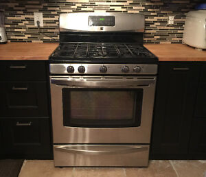 Kenmore Gas Stove, $500 OBO