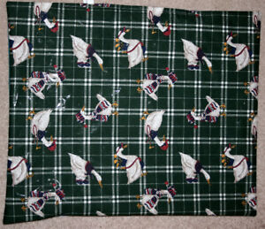 Cat Toy Crinkle mat Geese playing golf CAT, Kitten FERRET toy CR