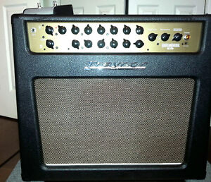 Traynor YCS50 tube amp (Made in Canada) for sale or trade