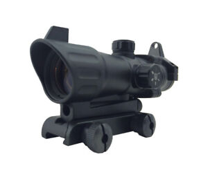 Nikko Stirling Red Dot Sight for hunting or airsoft