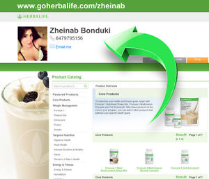 Formula 1  Healthy Meal Nutritional Herbalife Shake Mix