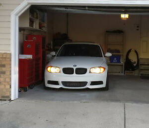 Clean 2008 BMW 135i with LSD, Wheels, Suspension, Dinan Tune