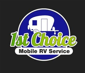 Mobile RV Service/Repair