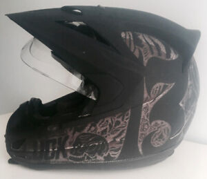 Casque de moto Icon Variant Hard Luck