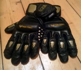 Frank Thomas Winter Carbon Gloves - 2XL (11)