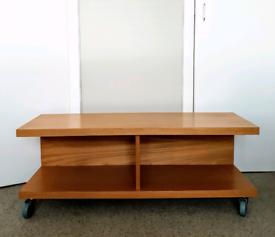 Habitat TV/Media Unit Table 110x40x42cm