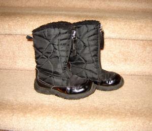Winter Boots sz 8, Girls Clothes, Dresses - sz 3, 3X, 3T, 4